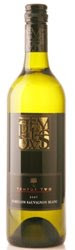 Tempus Two Semillon & Sauvignon Blanc 2007 (Branco)