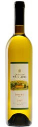 Quinta do Vallado Moscatel Galego 2007 (Branco)