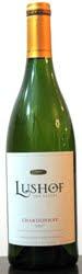 1354 - Lushof Chardonnay 2007 (Branco)