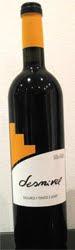 1783 - Desnivel 2007 (Tinto)