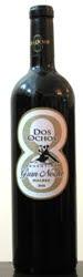 1485 - Dos Ochos Gran Noche Malbec 2008 (Tinto)