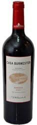 1816 - Casa Burmester Reserva 2007 (Tinto)