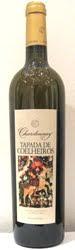 1552 - Tapada de Coelheiros Chardonnay 2008 (Branco)