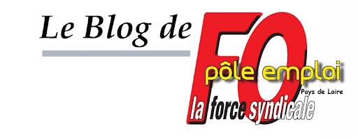 Force Ouvrière Pole Emploi Pays de Loire