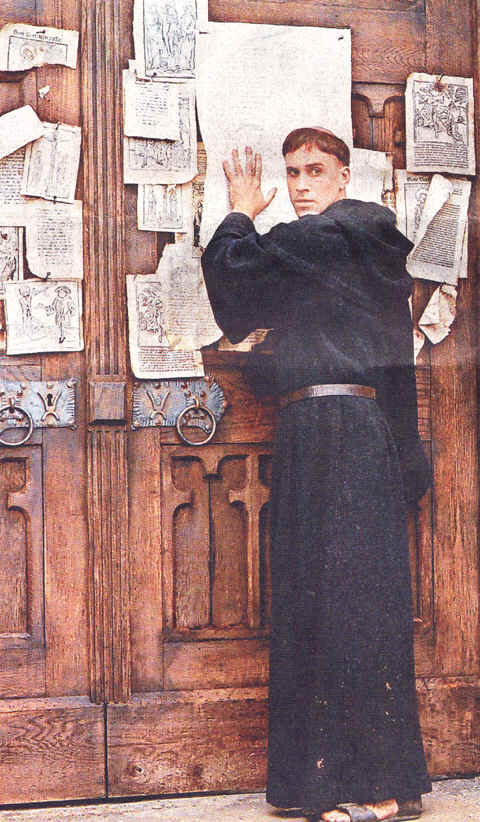 Lesson Plans On The Protestant Reformation Baldricworleys Blog