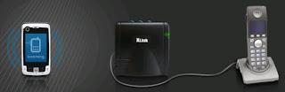 xlink cellphone landline phone