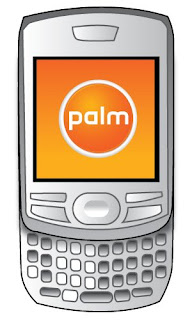 new palm phone to be launched nova operating system