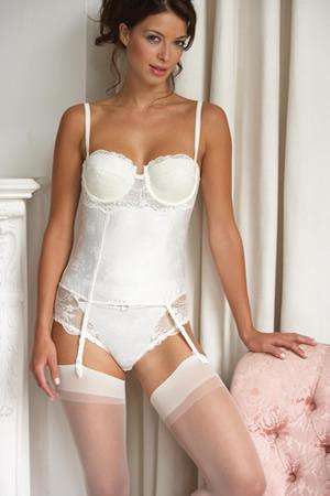 tips for wedding lingerie