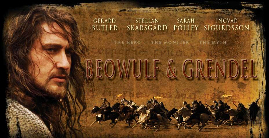 beowulf essay grendel