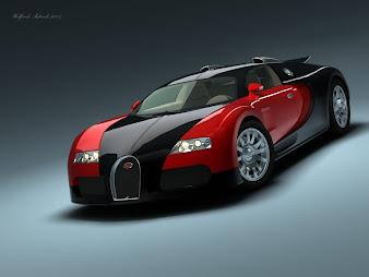 #36 Bugatti Wallpaper