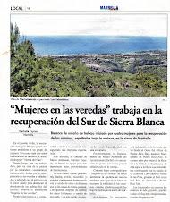 Marbella Espress 3-11-09