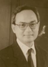 Ketua Umum DPN PSN