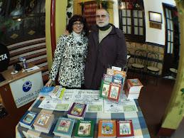 Ferias del libro y eventos