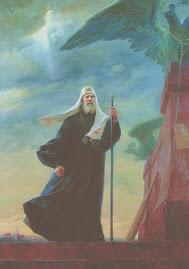 Sfantul Tihon Patriarhul Moscovei