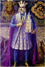 Dreptcredinciosul Voievod Stefan cel Mare si Sfant , praznuit de Biserica Ortodoxa pe 2 iulie