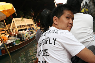 floating market thailand, thailand, kenneth yu chan photography, kenneth chan photography