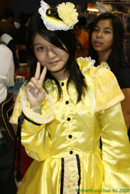 toycon 2008