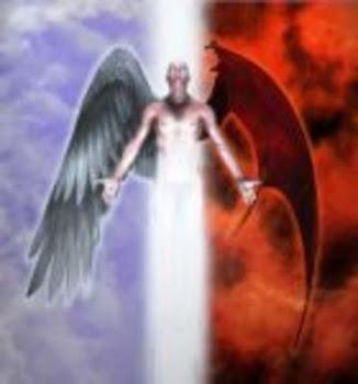 Yahve, el dios diablo