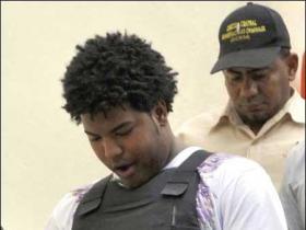 Dictan dos meses de prisión a Villalona