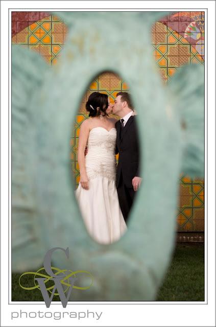 Wedding Westin, Pasadena CA