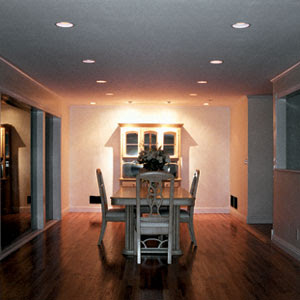 Ngraces Art And Design Installing Recessed Lights