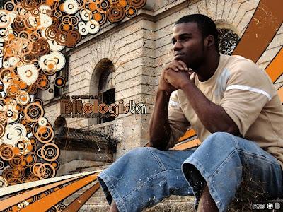 Hip Hop Moçambique - Gringo