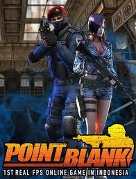 senjata point blank ini sangat penting banget bagi para gamers yang