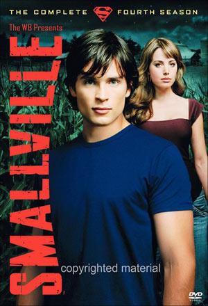 Thị Trấn Smallville Phần 4 2004 - Smallville Season 4 2004