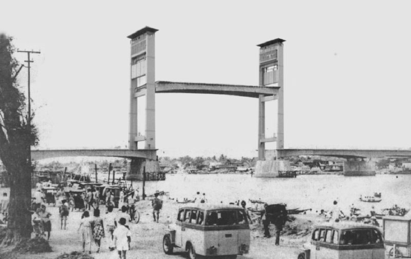 Palembang, Kota Tertua Di Indonesia [ www.BlogApaAja.com ]