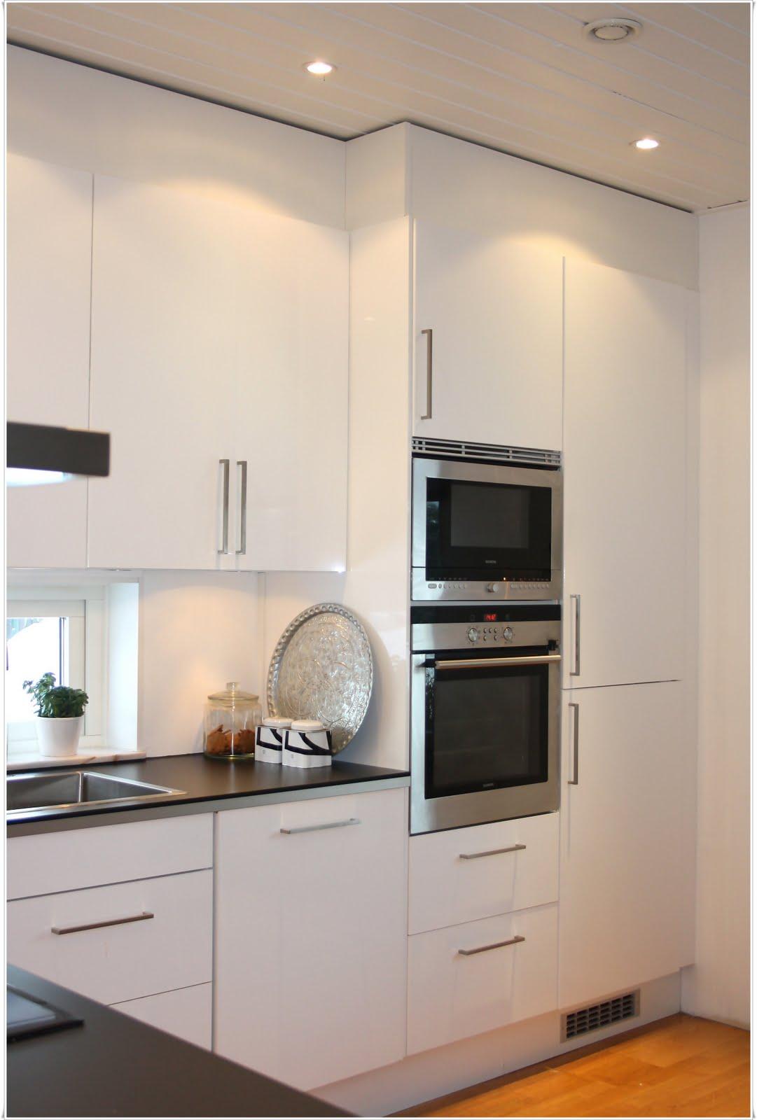 Nytt Kok Ikea : nytt kok ikea  MORE OF WHITE IKEA KoK & NYTT PROJEKT