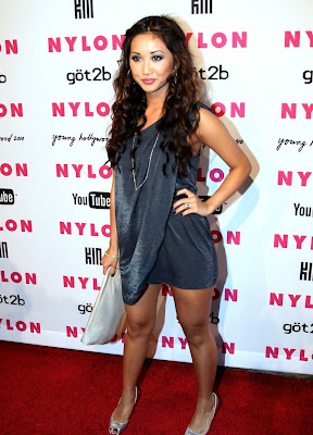 Brenda Song Hairstiles Pictures 71