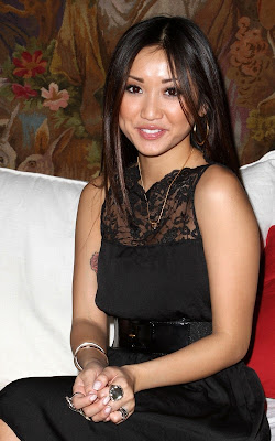Brenda Song Hairstiles Pictures 53
