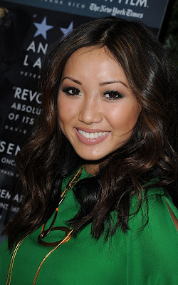 Brenda Song Hairstiles Pictures 49