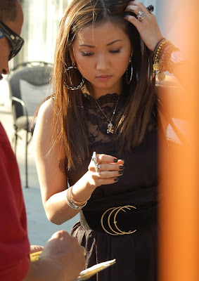Brenda Song Hairstiles Pictures 44