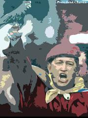 شــافيز..ثائر.. نـاصري