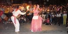 Festival de la Cumbia en Cartagena