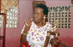 Eulalia González, 1923* -  2008+