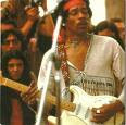 Jimmy Hendrix, en Woodstock