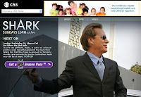 CBS: Shark