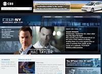 CBS: CSI NY