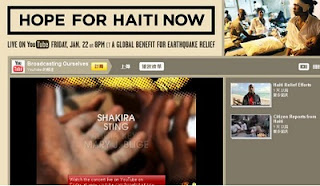 Help for Haiti Now