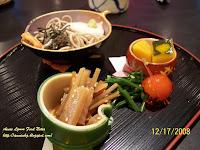 Temari - Chef's Special