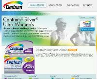 Centrum Silver Ultra Women
