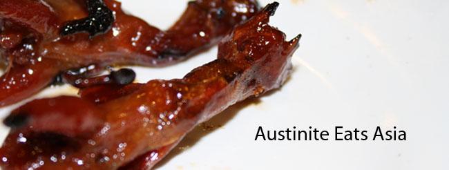 Austinite Eats Asia