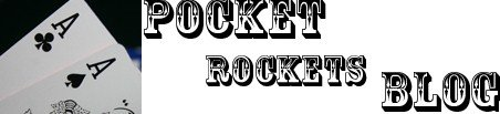 Pocket Rockets Blog