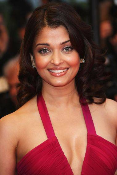 Aishwarya Rai Without Clothes