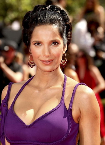 padma lakshmi photos. Padma Lakshmi model turned TV