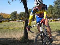 Ciclocross 2007