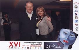 XVI Simposium Internacional de Sexualidad, Oct 2008