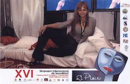 XVI Simposium Internacional de Sexualidad
